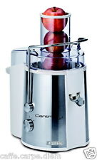 ARIETE Centrika Metal 173 Centrifuga 700W Juicer juice extractor high speed
