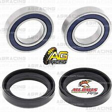 All Balls Front Wheel Bearings & Seals Kit For Suzuki RMZ 450 2006 Motocross