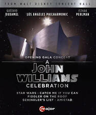 John Williams Celebration Blu-ray