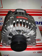 CITROEN C4 C8 & PICASSO + PEUGEOT 206 307 1.4 1.6 2.0 HDi ALTERNATOR 150A 03-ON