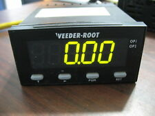 Veeder Root 8628-20000 DC Process Indicator