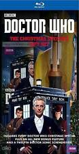 Doctor Who: Christmas Specials Giftset (Blu-ray Disc, 2015)