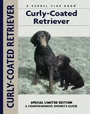Curly-Coated Retriever by Nona Kilgore Bauer (2006, Hardcover)