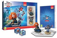 Disney Infinity 2.0 Disney Toybox Pack For PlayStation 4 PS4 Inc Game New In Box