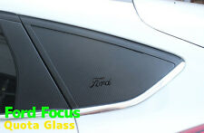 Decal-X Carbon Quota Glass Mask 2P 1Set (Fit: Ford Focus 2012+)