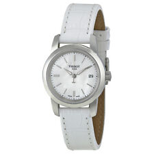 Tissot Classic Dream Mother of Pearl Dial Ladies Watch T0332101611100 JD5CJP