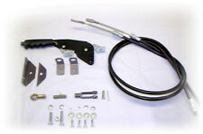 Emergency Brake Kit for Shelby Cobra Kit Car Street Rod Corvette