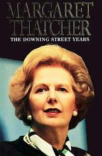 The Downing Street Years-ExLibrary