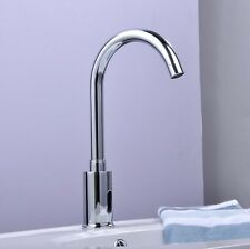Commercial Medical Use Touchless Electronic Sensor Faucet Automatic Basin Tap