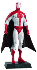 STINGRAY -  AS IS PACKAGE - The Classic Marvel Figurine Collection MAGAZINE #193