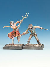 Freebooter`s Fate Cultists Cult metal miniature new