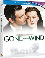 Gone with the Wind - 75th Anniversary Edition (Blu-ray, Region Free) *NEW*