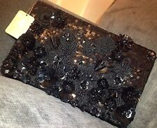 BNWT Monsoon Accessorize WOW BUSTA incastonati CLUTCH BAG Matrimonio Festa * vendita *