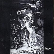 Trapeze - Trapeze (2004 UK Sealed CD)