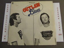 OUTLAW BLUES WITH PETER FONDA SOUNDTRACK LP ST-11691