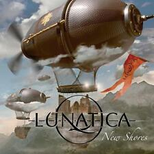 LUNATICA - New Shores epica metal ( with female vocals)