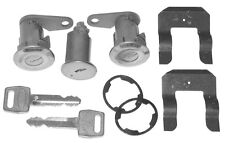 New 1967-1969 Ford Mustang and Cougar Lock Set