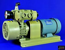 2241 NATIONAL / ORION THREE PHASE INDUCTION MOTOR / DRY PUMP EM-FBH / KRX3