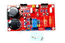 Dual Channel Power Amplifier Board TDA7294 with 1237 Speaker Protection Circuit