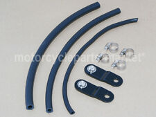 """2"""" Tank lift Riser Kit with Hose For Harley Sportster 1200 883 48 Iron XL1200X"""