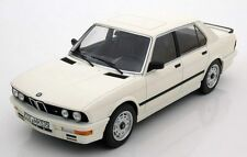 Norev 1986 BMW M535i (E28) White Color 1:18*New!