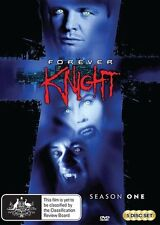 Forever Knight Season 1 NEW R4 DVD