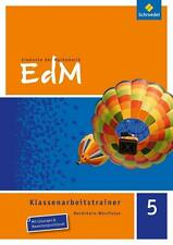 EdM Klassenarbeitstrainer Klasse 5 NRW
