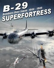 Legion Games B-29 Superfortress Bombers Over Japan New in shrinkwrap