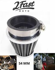 Suzuki Chrome Air Filter GS1100 GS1150 GSX750F GSX