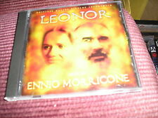 Ennio Morricone Leonor & Ecce Homo [Audio CD] OOP