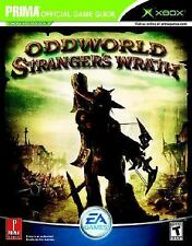 Oddworld : Stranger's Wrath by Michael Littlefield (2005, Paperback)