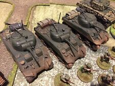 Bolt Action 28mm Normandy US Army