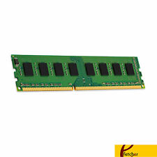 4GB Memory DDR3 1333 PC3 10600 Non ECC for Dell Precision Workstation T3500