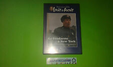 IRRESISTIBLE LOUIS DE FUNES LE GENDARME A NY NEW YORK DVD VF