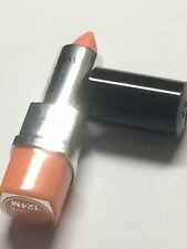 LANCOME ROUGE IN LOVE LIPSTICK - 124 M PECHE PASSION - 0.12 OZ/3.4g - FULL SIZE