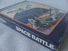 Intellivision game  Space Battle by MATTEL ELECTRONICS NEW in package