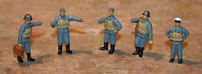 MGM 100-11 1/72 Resin WWII German Sailiors in Lifejackets