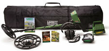 Garrett GTI 2500 Pro Pack Metal Detector Package - Free USA Shipping