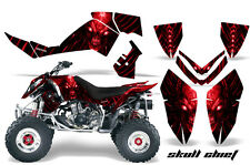 POLARIS OUTLAW 450 500 525 2006-2008 GRAPHICS KIT CREATORX DECALS STICKERS SCR