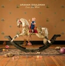 Graham Gouldman - Love and Work (2012)