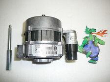 Weishaupt Motor  WL 5 Brenner Brennermotor 24005008012 Heizung mit Kondensator