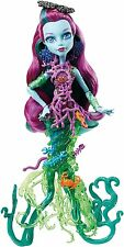 Monster High Great Scarrier Reef Down Under Ghouls Posea Reef Doll DHB48