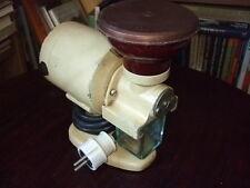 seltene elektrische Kaffee-/Gewürzmühle HK40,DDR,Deko,Bilder s.Text