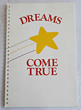 Dreams Come True Elizabeth Katie Kornfield SC 1986 1st figure skating epilepsy