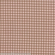 MODA Fabric ~ MISTLETOE LANE ~ by Bunny Hill (2886 15) Wood Smoke - by 1/2 yard