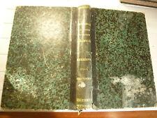 LE MAGASIN PITTORESQUE 38 - 39eme ANNÉES DE EDOUARD CHARTON  RELIE 1870 1871