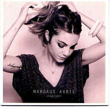 MARGAUX AVRIL - rare CD Single - France - Acetate