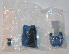 Bandai Power Rangers Sentai Gokaiger Gobuster Blue Ranger Key Unused