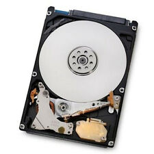 HGST HITACHI 1TB HDD 2.5Inch SATAIII 5400RPM Laptop Internal Hard Drive 0J22413