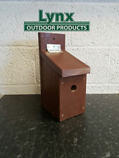 Recycled Plastic! Bird's Nesting Box!